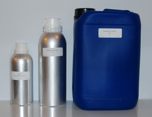 Bulk Essential Oils: 500ml, 1L, 5L
