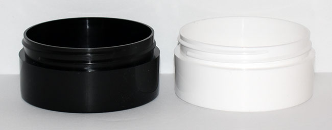 low profile pp jars
