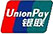 We Accept Union Pay